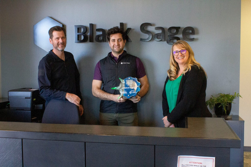 Idaho Manufacturing Alliance & Black Sage