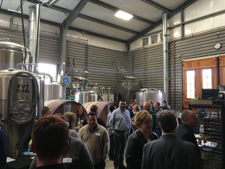 Idaho Manufacturing Alliance Event