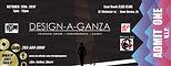 Design-A-Ganza Ticket_VIP