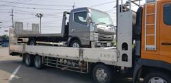 大型搬送車