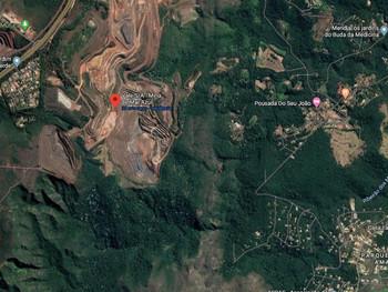 Terrorismo das barragens: Vale realiza treinamento de evacuação em Macacos sem avisar população