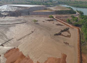 Fruto da lei Mar de Lama Nunca Mais, nova política nacional de barragens é sancionada