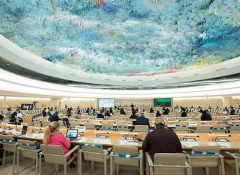 ONU apresenta relatório no qual critica postura do Governo e de mineradoras