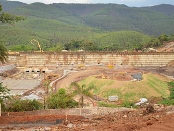 Consultora internacional emite laudo negativo para megamuro da Vale em Barão de Cocais
