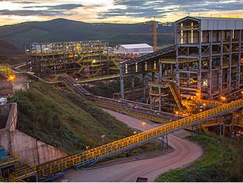 Números do coronavírus dispararam em cidades mineradoras de Minas Gerais