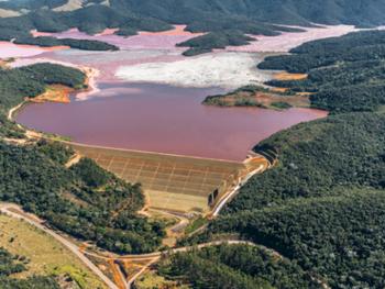 Detentos em Itabira estão sendo transferidos por risco de rompimento de barragem da Vale