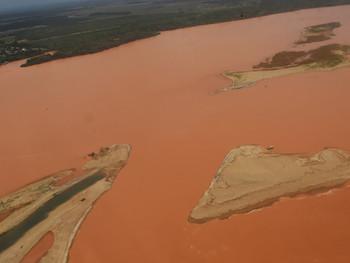Cinco anos do crime da Samarco no rio Doce: tragédia está longe do fim