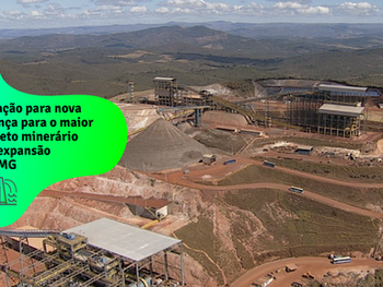 Última reunião da CMI confirma tendência de votos em bloco pró-mineração