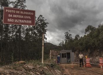 Vale aproveitou pânico em Minas para conseguir concessão de obra