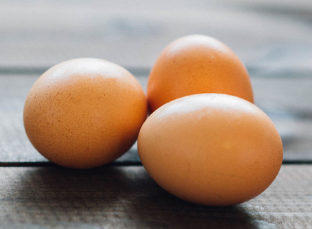 Eggs are good! Eggs are bad! How do you know what's true when it comes to nutrition?