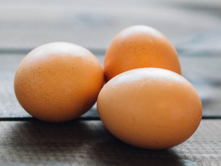 "Is eating eggs a risk for ""bad"" Cholesterol, Heart Disease and Mortality?"