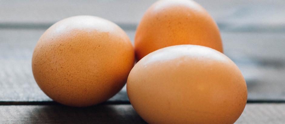 Quante uova alla settimana?