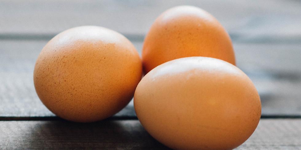 2021 Egg Contest
