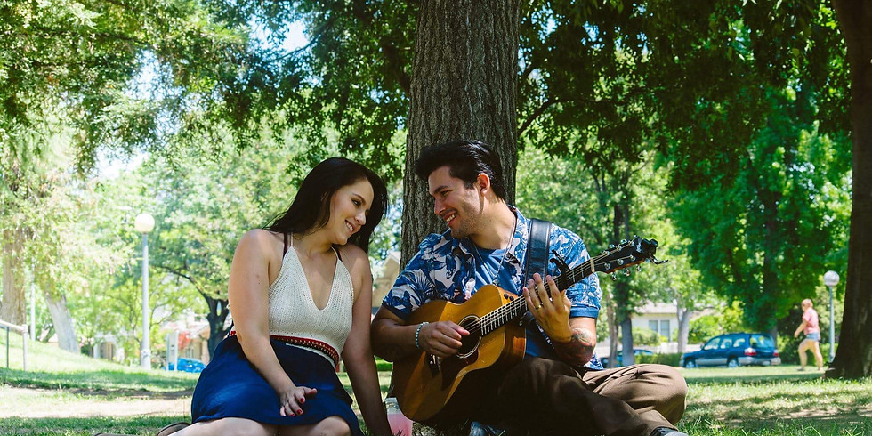 Songwriters' Roundtable: Me & You / Rocky Tallent / Zoe Rose