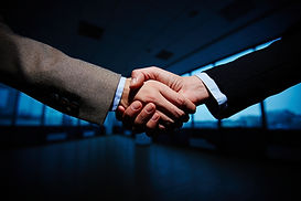 graphicstock-handshake-of-business-partn
