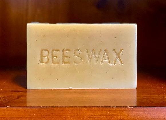 1 lb Block Beeswax