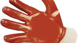 Производство ПВХ перчаток. Окунание в LG CHEM.