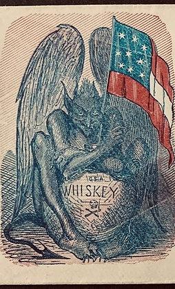 Unused- Civil War Cover.