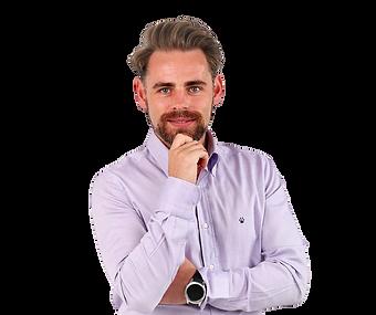 Alexandru Marginean Nutritionist