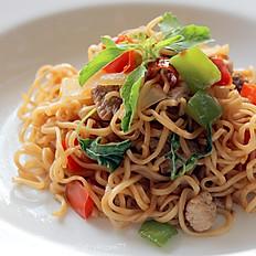 Thai Pavilion Noodles