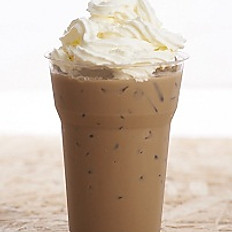 Frozen Thai Coffee