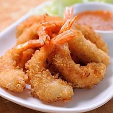 Shrimp Tempura (5)