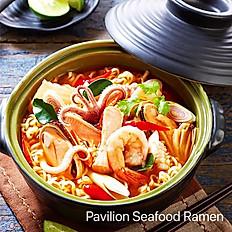 Pavilion Seafood Ramen