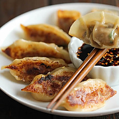 Chicken Pot Sticker (6)