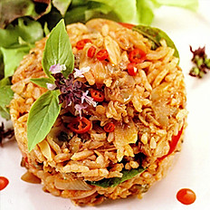Thai Pavilion Fried Rice