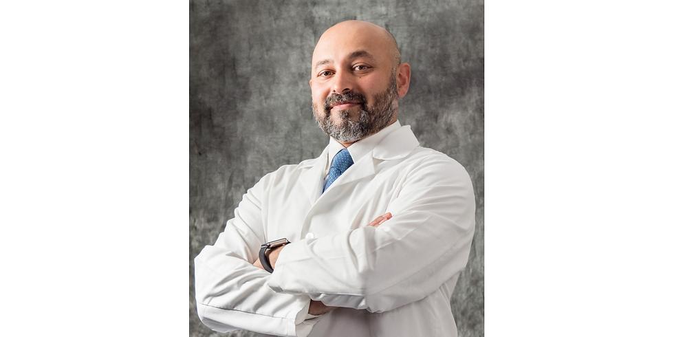 Online Medical Briefing on Coronavirus in Japan with Dr. Deshpande