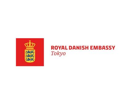 Denmark Pavilion showcasing Danish businesses in Daikanyama