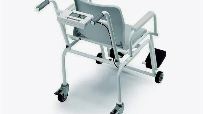 Charder MS 58102 Chair Scale