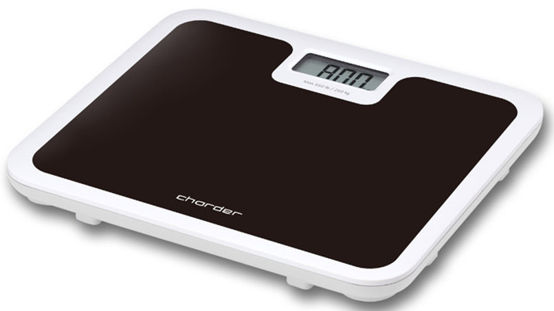 Charder MS 7301 Bariatric Floor Scale