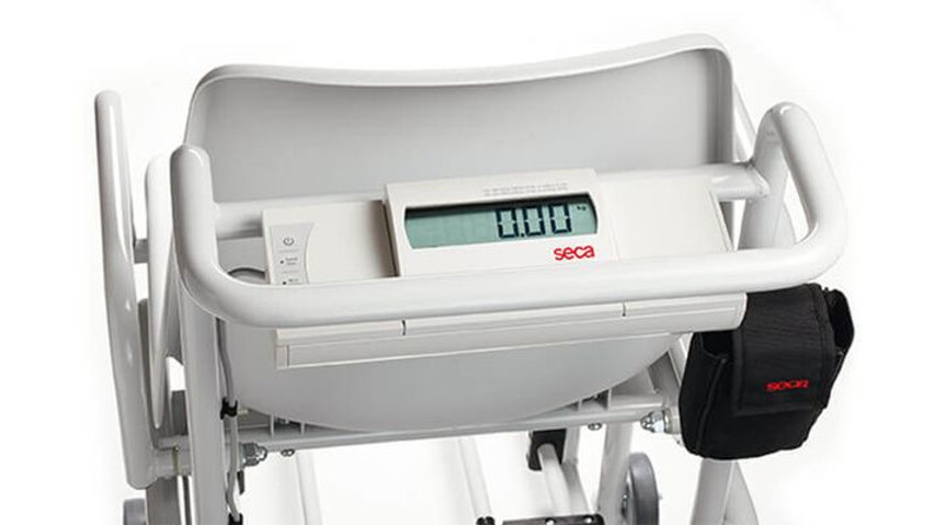 Seca 952 Chair Scale