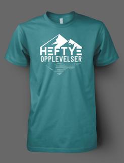 Logo: Heftye Opplevelser