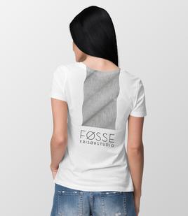 Logo for Føsse Frisørstudio