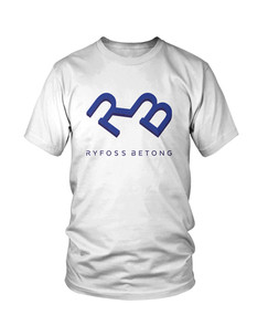 Logo for Ryfoss Betong