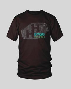 logo for HH Bygg