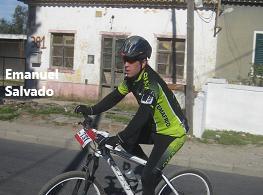 Emanuel Salvado