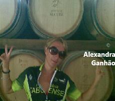 Alexandra Ganhão