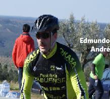 Edmundo André