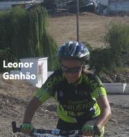 Leonor Ganhão