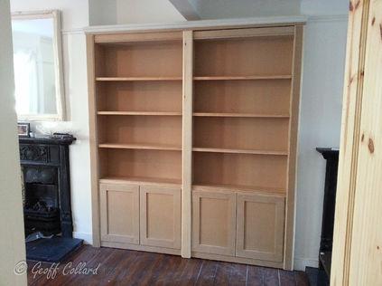 Secret Bookcase London