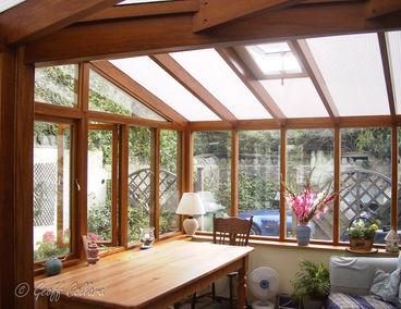 Idigbo conservatory