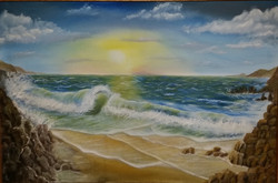 Seascape for web