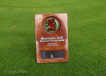 Somerset Golf Grassroots Championship