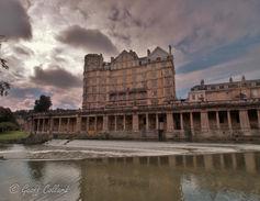 Imperial Hotel, Bath