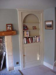 secret bookcase door open bathampton.jpg