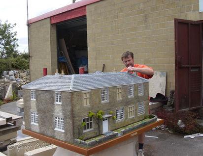Woodborough Farm House