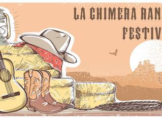 LA CHIMERA RANCH FESTIVAL 2018